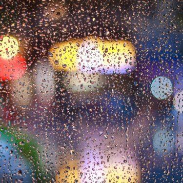 テンションをさげない雨の日の過ごし方